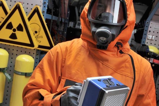 Fukushima: Tepco macht Fehler bei Strahlenmessung