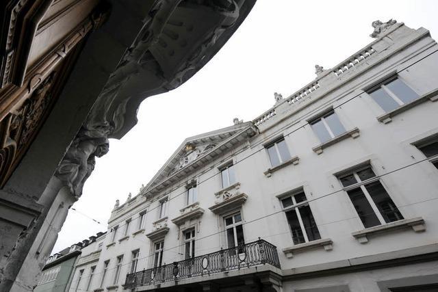 Ex-Sicherungsverwahrte: Gericht lehnt Antrag der Stadt ab