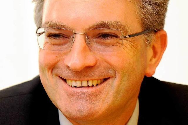 Dieter Salomon über die grüne Woche nach der Wahl