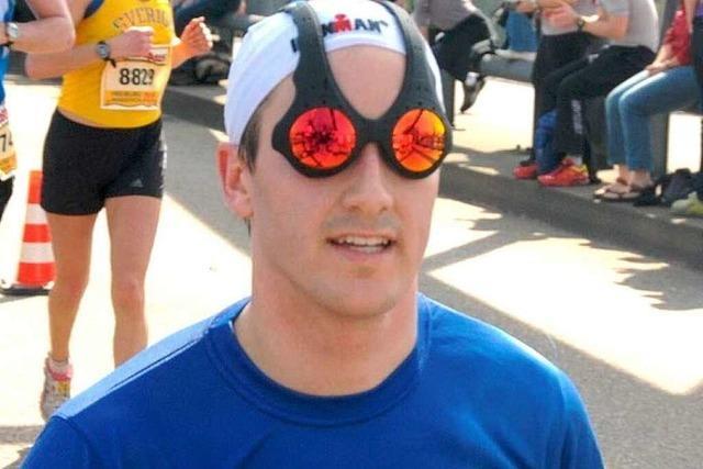 Fotos vom Freiburg-Marathon 2011: Das Rennen III