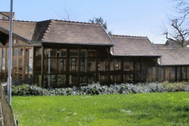 Römervilla wird Regionalmuseum