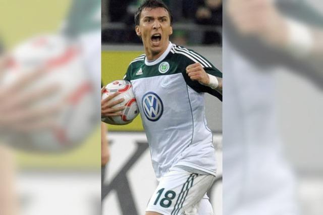 Felix Magath gegen Christoph Daum – 1:1