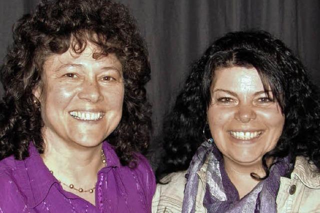 Zwei Neue im Vorstand des Fördervereins Realschule