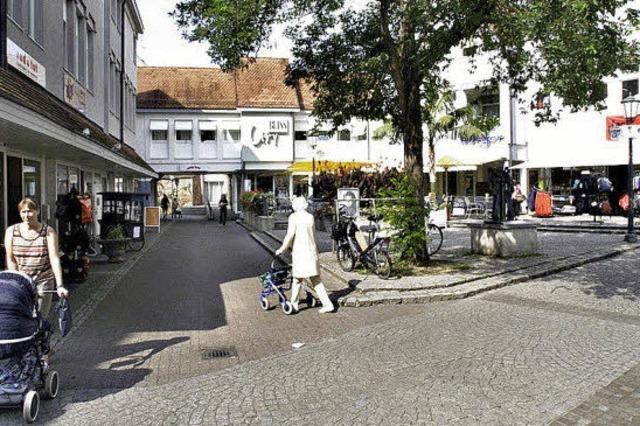 Altstadtsanierung