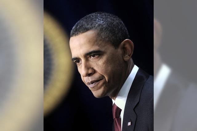 US-Wahlkampf: Darum steigt Obama schon jetzt in den Ring