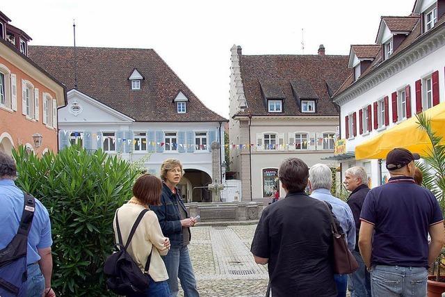 Jetzt auch auf Blankenhorn-Spuren