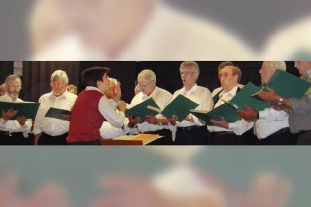 Eine musikalische Deutschlandreise