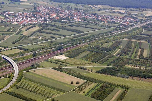 Obstbauern kämpfen gegen Recyclinganlage und haben Erfolg