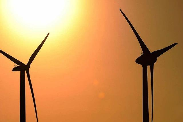 Windkraftanlage auf dem Schönberg-Gipfel?