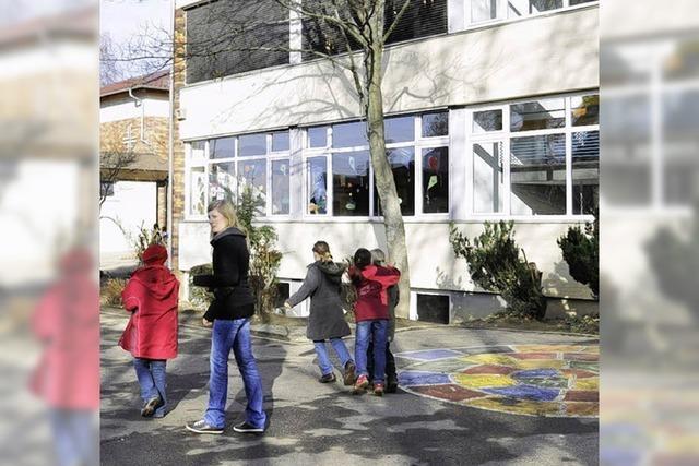 Positives zur Grundschule Britzingen