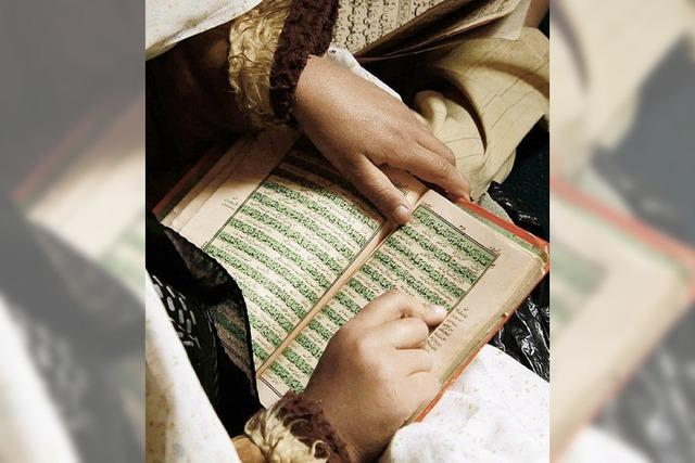 Der Islam – Konfrontation oder Dialog