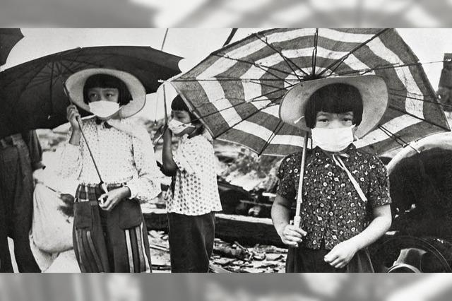 Die vergessenen Opfer von Hiroshima