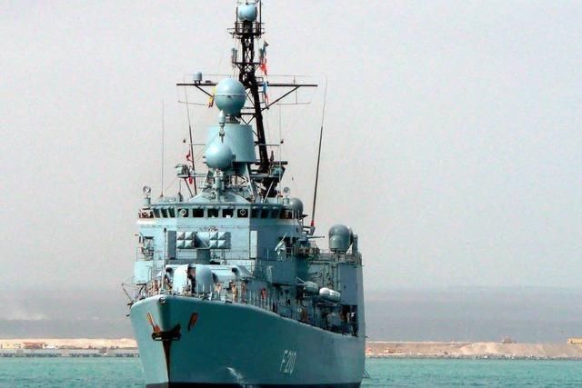 Muss die Bundeswehr nach Libyen?