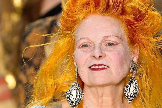 Vivienne Westwood: Die Königin des Punk