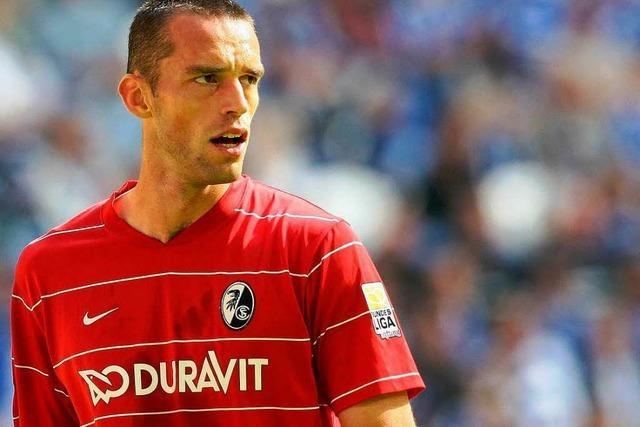 Warum der SC Freiburg bei Pavel Krmas einen Salto rückwärts macht