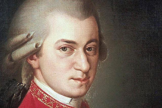 Kammermusik und Opern