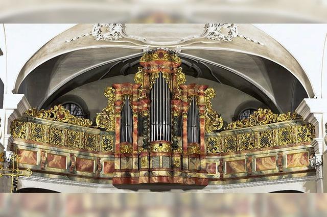 Das Mysterium des guten Orgelklangs