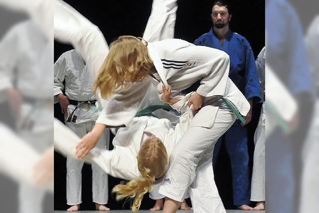 RWL-Judoka wollen besser werden
