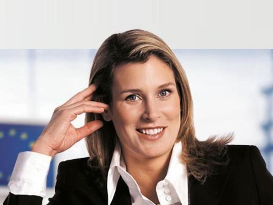 Dr. Silvana Koch-Mehrin, Quelle: koch-mehrin.de