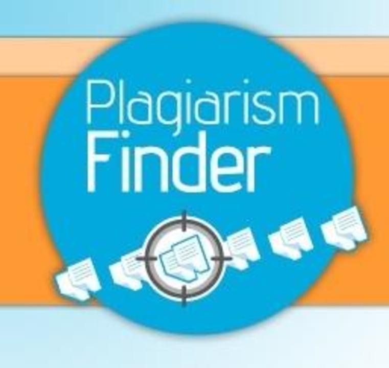 Der Plagiarsm Finder sucht 30 Tage lang kostenlos nach Plagiaten.