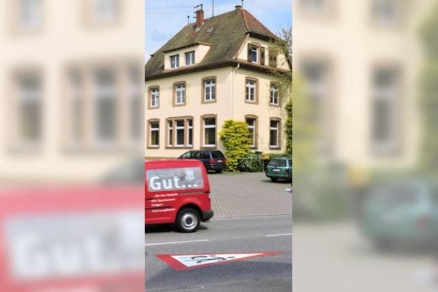 Landratsamt soll Tempo 30 an Schule anordnen