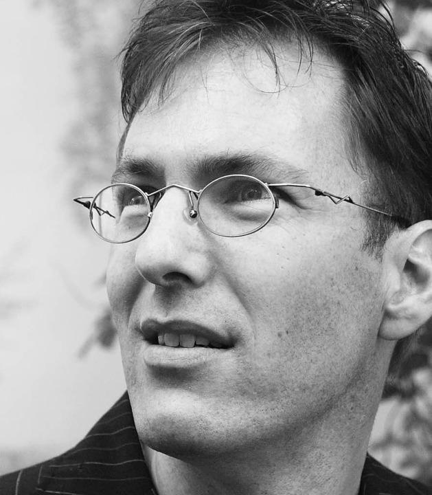 Markus Heiniger  | Foto: privat