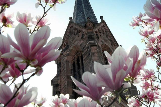 Kirchensynode schärft Blick für Lage der Flüchtlinge