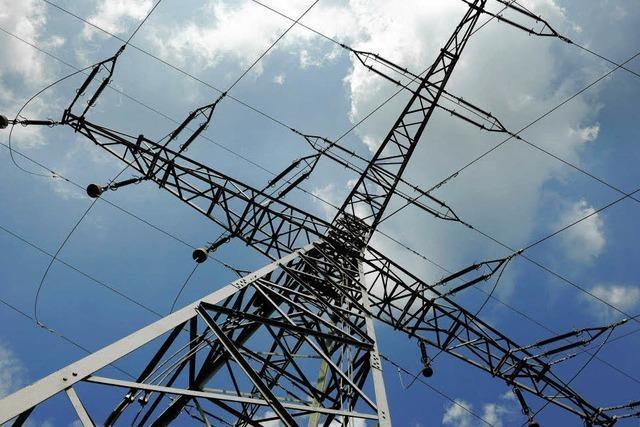 Wer wird künftig für den Strom sorgen?