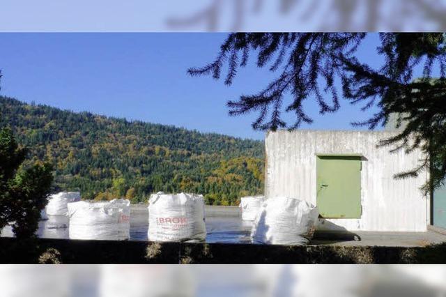 Umweltbehörde sieht Fortschritte im Feriendorf