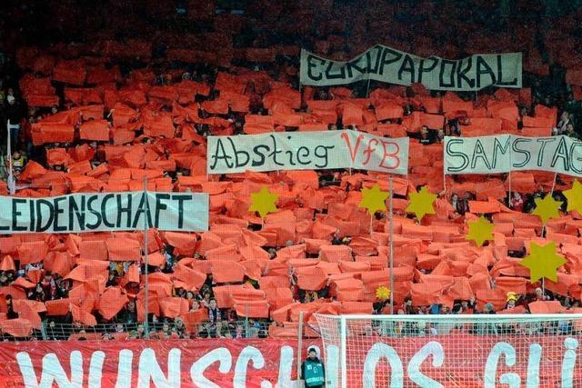 Fans – die neue Macht im deutschen Profifußball