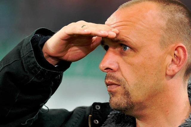 Trainer Stanislawski verlässt den FC St. Pauli