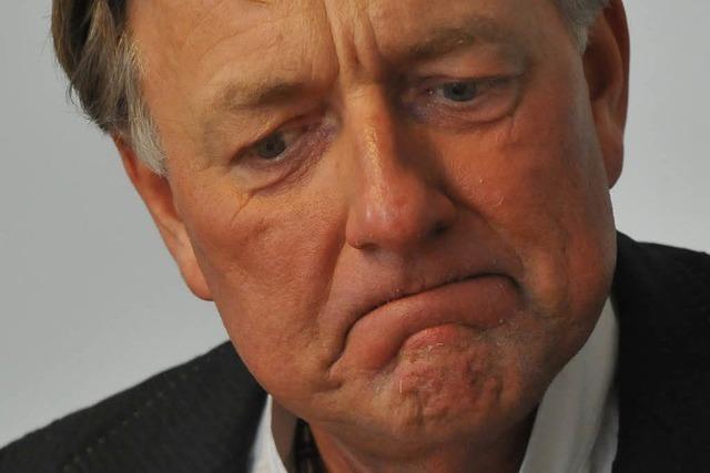 Alkoholfahrt: Dompfarrer Stoffel tritt zurück