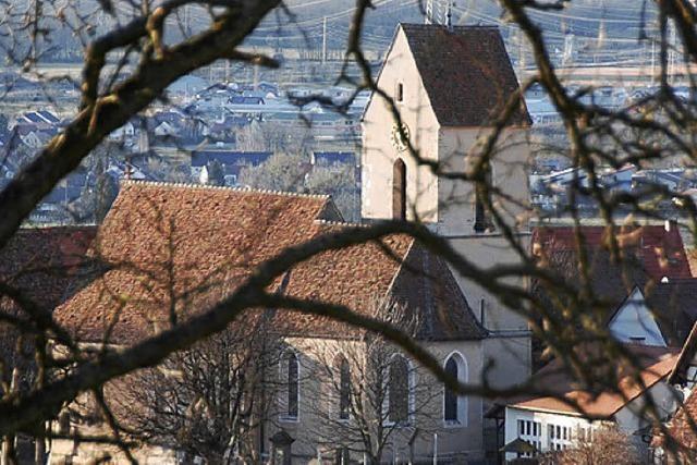 Rosengarten-Quartett in der Ötlinger Kirche
