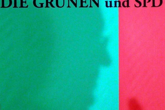 Kretschmann zu Grün-Rot: