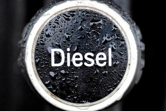 Diesel-Besteuerung: Eine Regel für alle Kraftstoffe