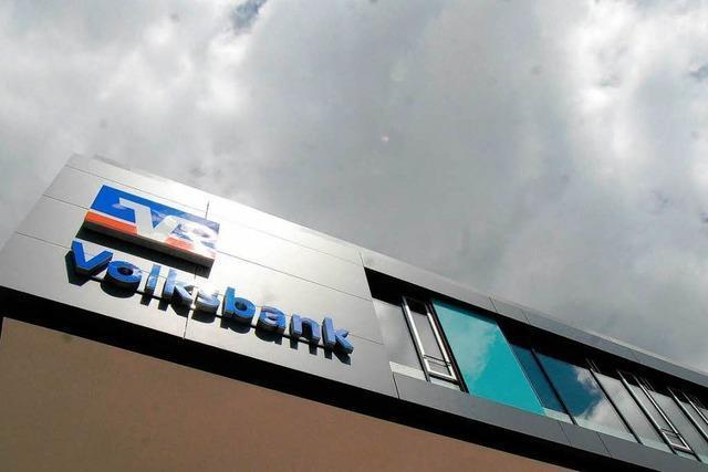 Falschberatung: Volksbank muss Schaden ersetzen