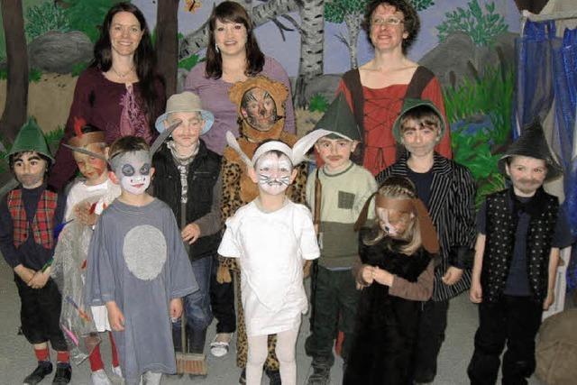 Leserbriefe: Kinder auf der Bühne