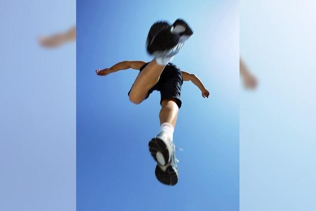 Sport lindert Symptome psychischer Erkrankungen