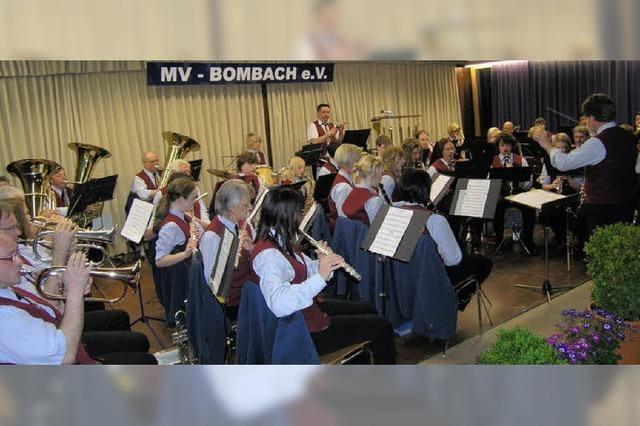 Konzert mit viel Schwung