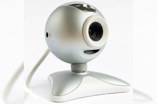 Webcam der Gemeinde ärgert Eimeldinger
