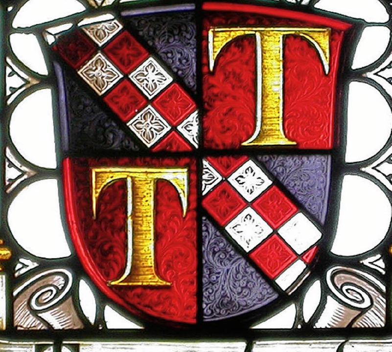 Wappen von Tennenbach  | Foto: BZ