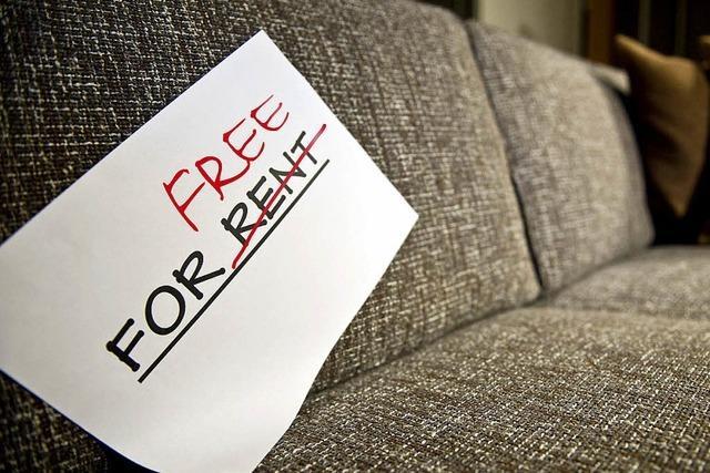 Gastfreundschaftsnetzwerke: Zu Gast auf fremder Couch