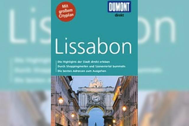 Lissabon, eine europäische Perle