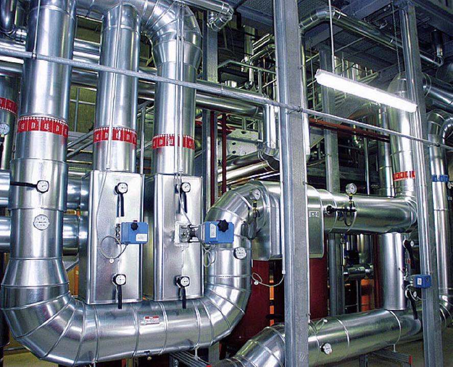 Extrem effizient   | Foto: Schneider