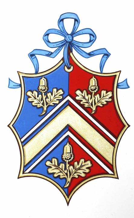 Wappen der Middletons  | Foto: dpa