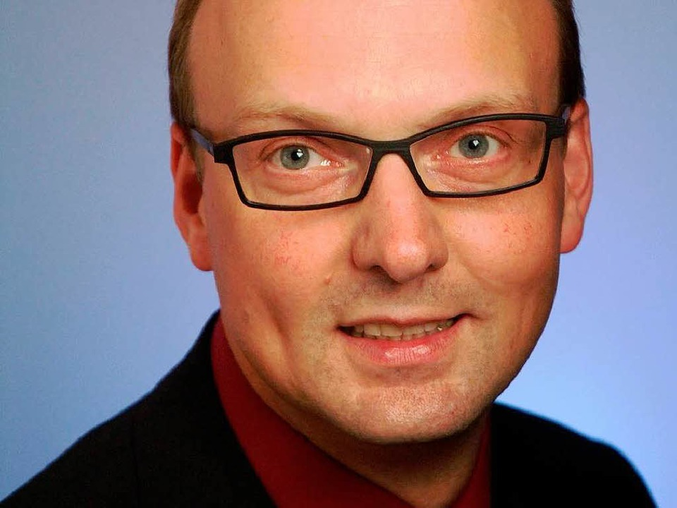 Wird nicht seines Amtes enthoben: Norbert Moosmann.  | Foto: BZ
