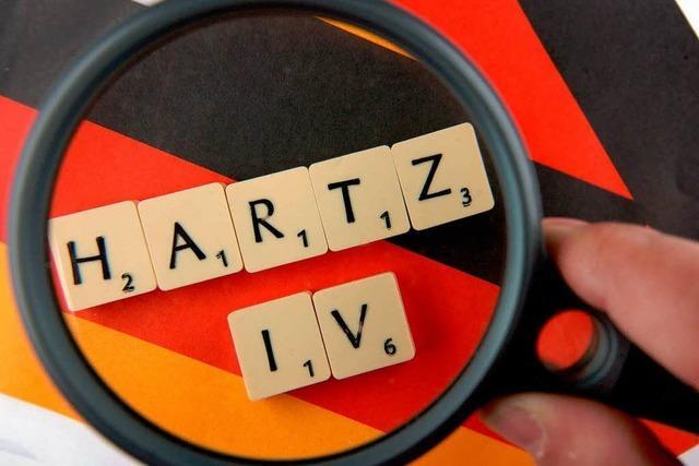 Mehr Strafen für Hartz-IV-Empfänger