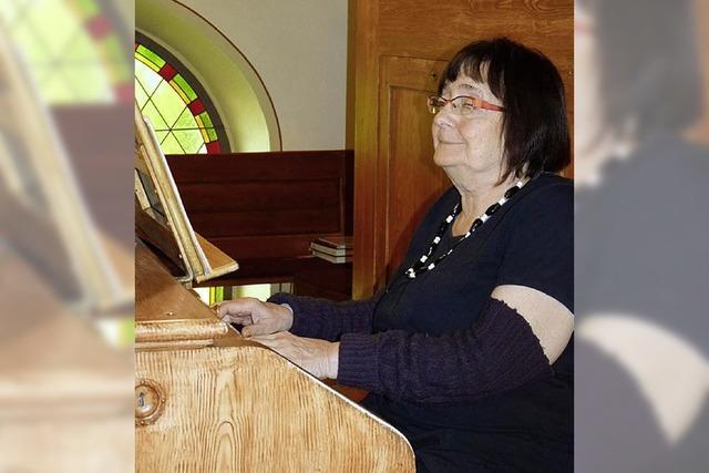 Konzert zur Passionszeit
