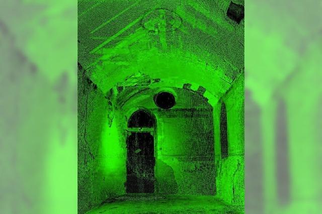 Rettung der Badhofkapelle wird teuer