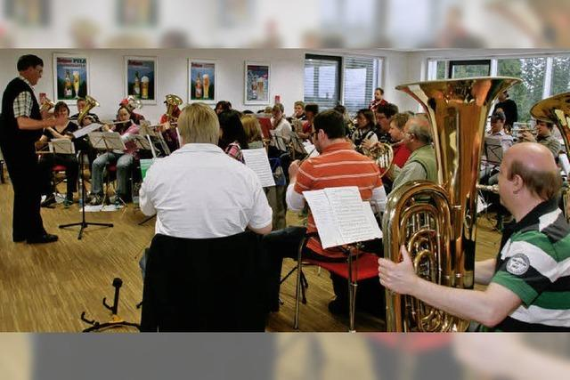 Musikalische Highlights beim Konzert